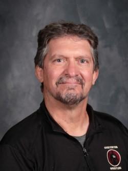 Chris Joll - CHS Science Teacher (25 years)