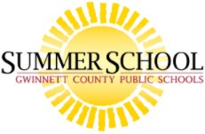 GCPS will pay for up to two summer school classes for high school students!