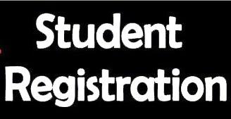 Registration 2018-2019