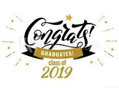 Senior Gala 2019