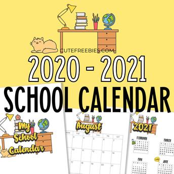 FPS District Calendar