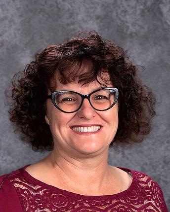 Welcome Vivian Sink as Teacher to MEA