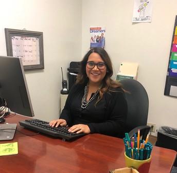 Liliana Campos, Transition Navigator