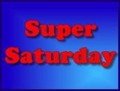 EBL Playoffs and Super Saturday