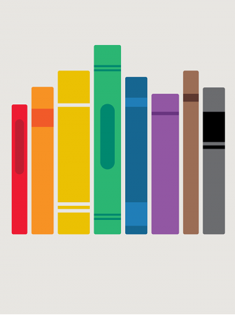 June is Rainbow Book Month