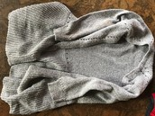 Penny Candy size 6 sweater w/sparkles