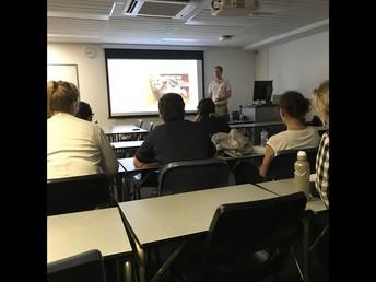 HSC Teacher Seminars 2017