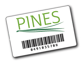 PINES Library Access