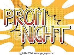 High School Prom Sponsorship Needs