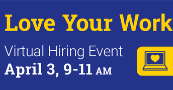 27J Schools - Virtual Hiring Event - Meet Your Career Match