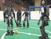 M9: Elektrische systemen & robotica