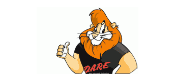 Daren the Lion