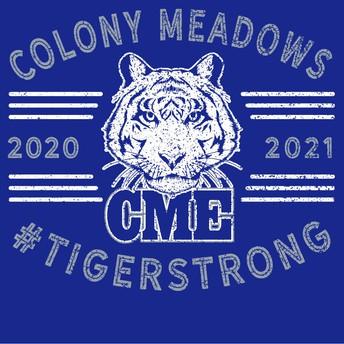 Colony Meadows Tigers
