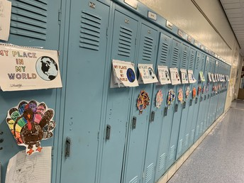 Our Lockers