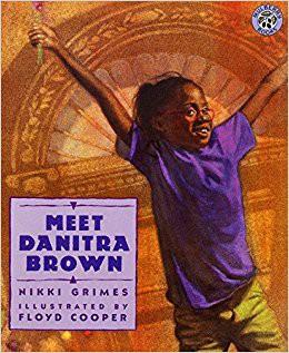 Meet Danitra Brown*