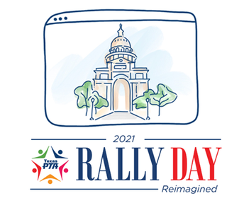 Texas PTA Rally Day 2021