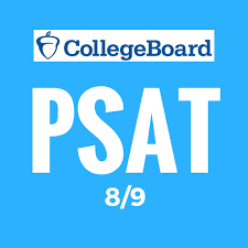 All Hybrid 9th grade students will take PSAT 8/9 next week