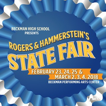 "Beckman to Perform Rogers and Hammerstein's ""State Fair"""