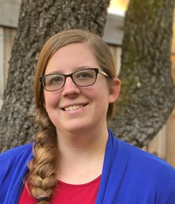 Secretary - Kathryn Smith