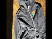 KC Royals jacket size 8