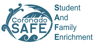 Coronado SAFE Lunchtime Outreach Activities