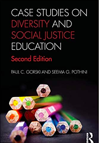 """Case Studies on Diversity & Social Justice"""