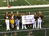 Golden Regiment - State Champions