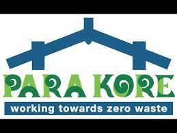 Zero Waste / Para Kore