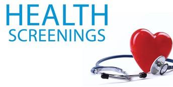 Home Health Screenings