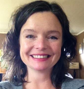 Kim Elliott, MS, CCC-SLP, ATP