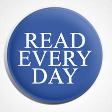 MARCH 11TH ~ READ A BUTTON DAY!!