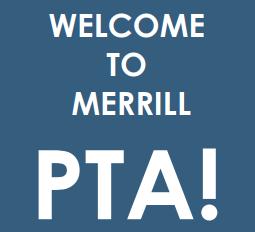 Merrill PTA Website