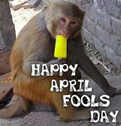 The Origin of April Fool's Day  By: Aria Sarracino