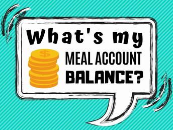New meal account balance check kiosks at BJHS & BHS