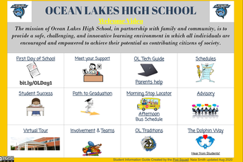 Ocean Lakes High School