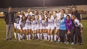 Girls Varsity Soccer Earns #6 Seed, Hosts De Anza at the New Ellison Field