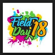 Wednesday, 5/23, 3rd & 4th-Grade Field Day!