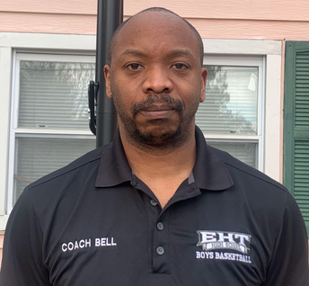 PRESS OF ATLANTIC CITY COACH OF THE YEAR: MR. CAMERON BELL