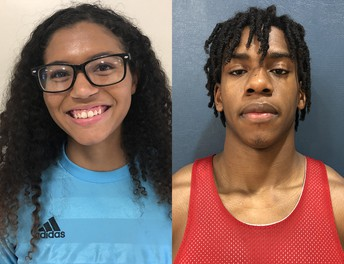 Congratulations to Alief ISD's Scholar Athletes for the month of January!