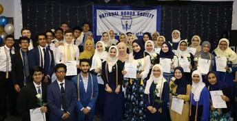 National Honor Society
