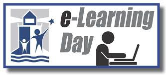 Friday, January 4, 2019---eLearning Day!!  All assignments are due Friday, January 11.