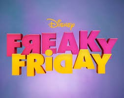 Disney FREAKY FRIDAY- The Musical