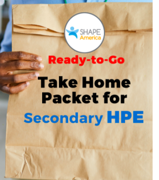 Take Home Packet - Secondary