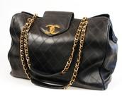 Chanel Tote Travelling bag For That Fashionable Fashionsita