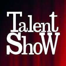 Talent Show Auditions Nov 19-21