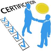 Sales & Customer Service Certification Training