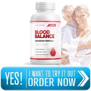 Blood Balance Advanced Formula