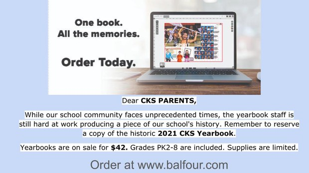 Click for Balfour site.