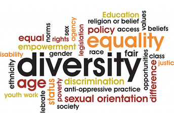 A message from the Office of Associate Chancellor for Diversity: