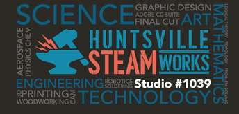 Huntsville STEAM World